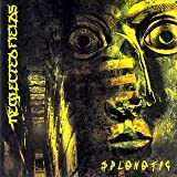 Splenetic (+Bonus) by Neglected Fields (2007-12-15)