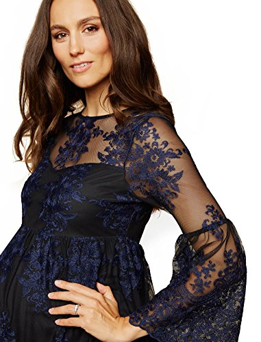 Motherhood Maternity Dress - 5
