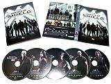 Marvel agents of shield season 3 (DVD, 2016, 5-disc)