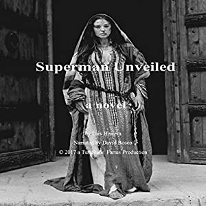 Superman Unveiled Audiobook