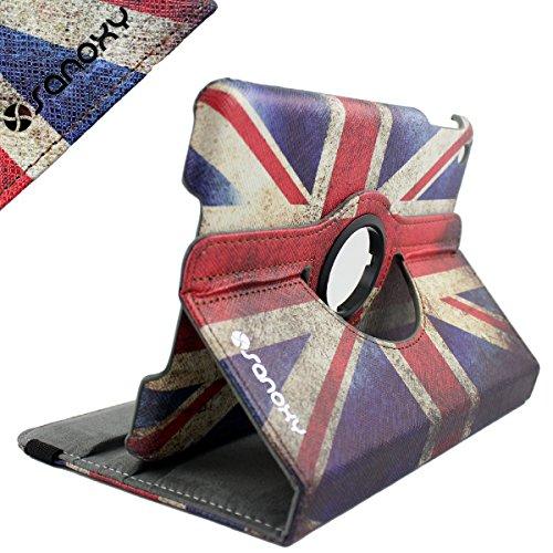 ipad mini british flag case - 8