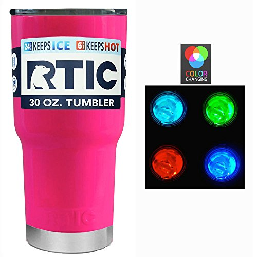 RTIC Bundle Tumbler Multicolor changing product image