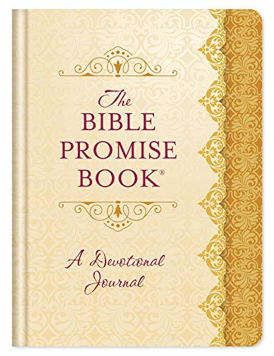 The Bible Promise Book® Devotional Journal: 365 Days of Scriptural Encouragement (Gods Promises Devotional Journal)