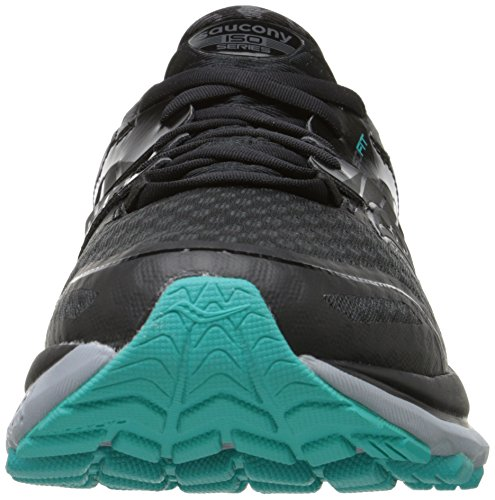 Black Saucony Blue Triumph Men's Shoe Running 2 ISO qSUAx