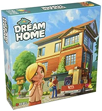 Dream Y esJuguetes Juegos Home EnglishAmazon 4LARj35