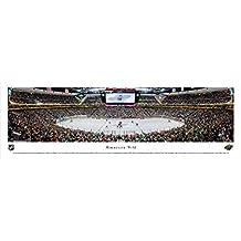 Minnesota Wild - Center Ice - Blakeway Panoramas  NHL Posters