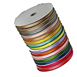 10 Pieces 3 mm Width Whiteboard Gridding Tape Grid Marking Tapes Self Adhesive Chart Tapes Artist Tape, 5 Colors