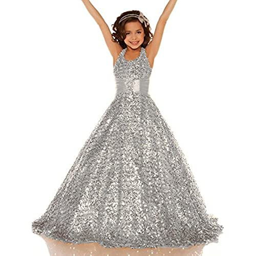 Pageant Dresses For Girls Amazon