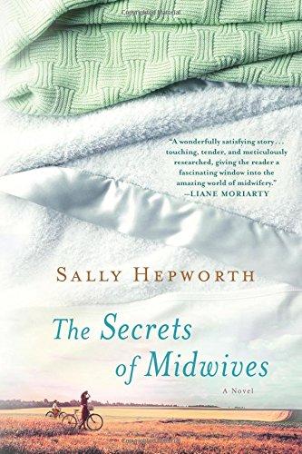 Download The Secrets of Midwives: A Novel pdf