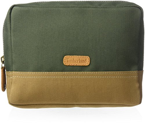 Timberland Mens Canvas Camper Travel