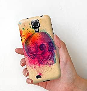 S4 Case, Samsung Galaxy S4 i9500 Case Perfect Protection galaxy phone case with 3D high-definition print(Eco-friendly packaging)