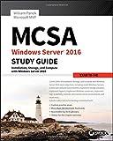 img - for MCSA Windows Server 2016 Study Guide: Exam 70-740 book / textbook / text book