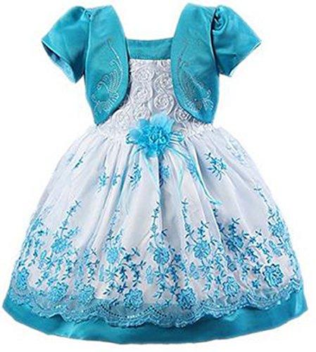 4t easter dress - 1