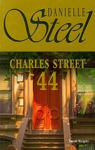 Paperback Charles Street 44 (polish) Book