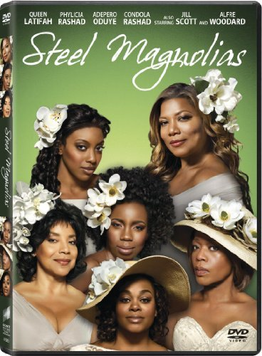 Steel Magnolias [DVD] [2012] [Region 1] [US Import] for sale  Delivered anywhere in Canada