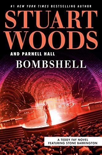 Bombshell (A Teddy Fay Novel)