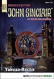 John Sinclair Sonder-Edition 114 - Horror-Serie: Yakuza-Rache (German Edition)