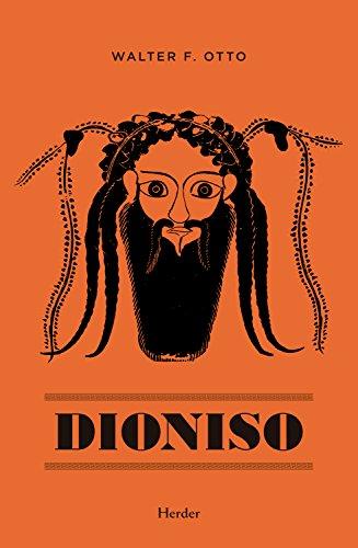 Dioniso: Mito y culto (Spanish Edition) by [Otto, Walter F.