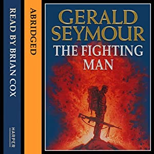 The Fighting Man Audiobook