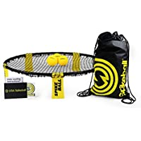 Spikeball Combo Meal - As Seen On Shark Tank TV - 3 Ball...