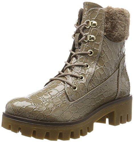 Tamaris Damen 26714 Combat Boots Braun (peper Patstr)