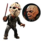 Action Figure Friday the 13th Jason Voorhees Stylized 6-Inch