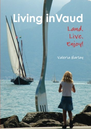 Living in Vaud