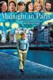 Midnight in Paris Movie Cover