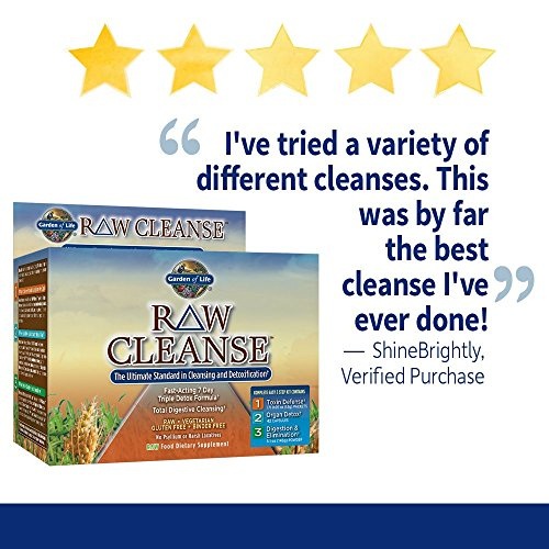Buy the best full body cleanse