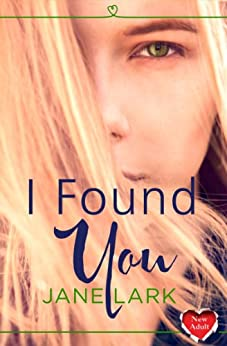I Found You by [Lark, Jane]
