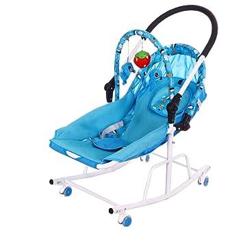 Amazon.com: WXX - Silla de balancín para bebé, balancín para ...