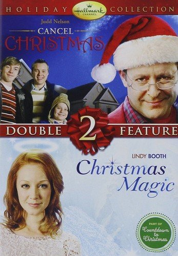 Hallmark Double Feature (Cancel Christmas/Christmas Magic) (Messages General Christmas)