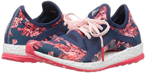 Bleu Rose Blanc Minral Halo Femme Pureboost X Foot Chaussures Adidas Rouge De bleu Yzw8BUU