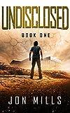 Free eBook - Undisclosed