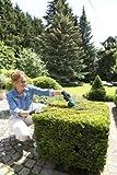 Bosch Isio Cordless Shrub/Grass Shear Bild 2