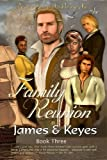 Family Reunion (Webster Fields Book 3)