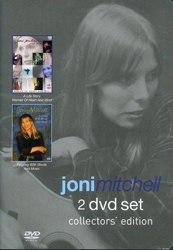 Joni Mitchell - Collectors Edition