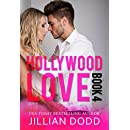 Hollywood Love: Book 4: A sexy celebrity romance (Hollywood Billionaires)