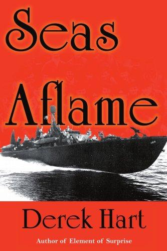 Download Seas Aflame ebook