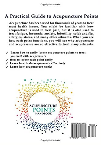 Acupuncture points handbook a patients guide to the locations and acupuncture points handbook a patients guide to the locations and functions of over 400 acupuncture solutioingenieria Images