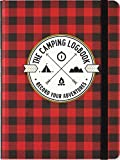 The Camping Logbook (Camping Journal): Record Your Adventures