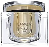 Lalique L'amour Luxurious Perfumed Body Cream Jar, 6.6 Fl Oz For Sale
