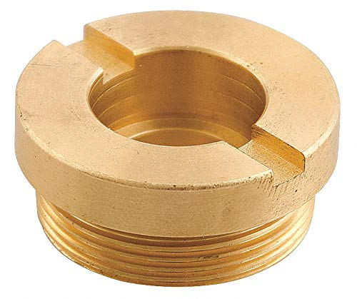 Hydrant Face Nut, For Use With: 5500, 5600, 5800, 5900 and 5950 Series Wall, Post and Ground - 5600 Series Wall
