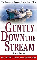 Gently Down the Stream (Inspector George Gently)