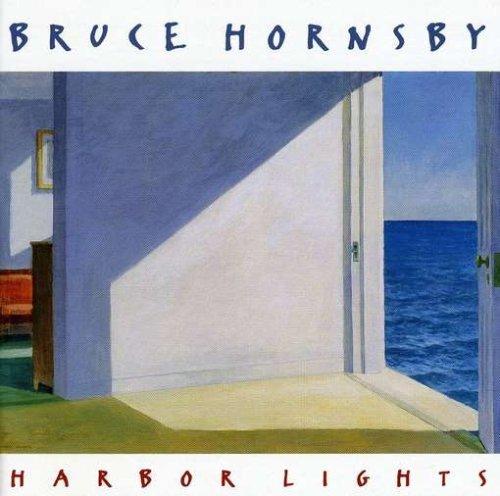 Bruce Harbor Light - Harbor Lights by Bruce Hornsby [Music CD]