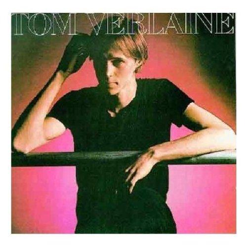 Image result for tom verlaine self titled cd