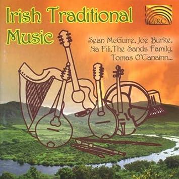 Various Artists - Irish Traditional Music - Amazon com Music