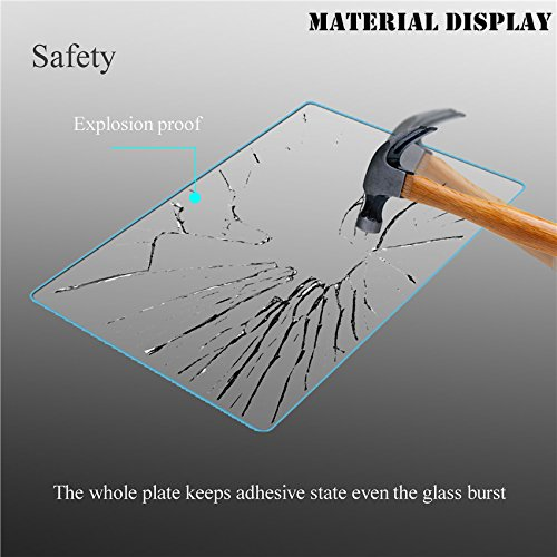 Tyary TM Glass Protector For Huawei MediaPad M5 8.4 inch 9H Explosion-proof Glass Flim For Huawei M5 8.4' SHT-W09/SHT-AL09
