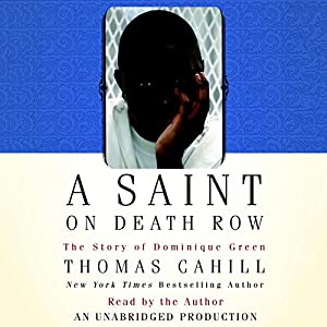 A Saint on Death Row Audiobook