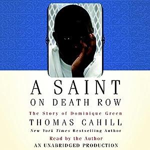 A Saint on Death Row Audiobook
